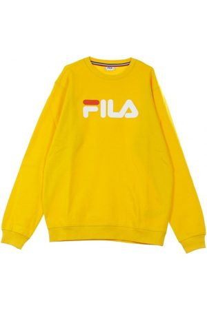 Fila Crewneck Sweatshirt Pure