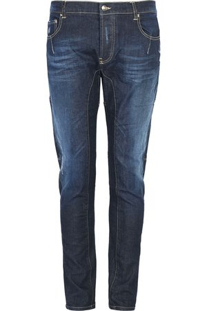 Les Hommes Jeansy Skinny