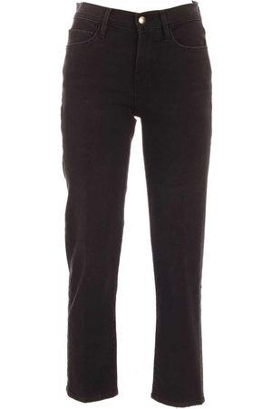 Frame Kvinna Straight - Jeans