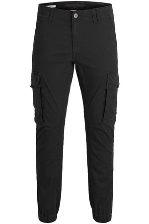 Jack & Jones Paul Flake Akm 542 Cargobyxor Man