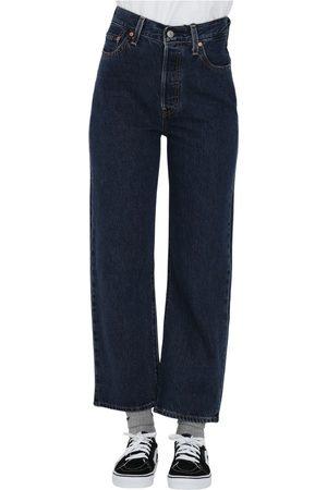 Levi's Kvinna Boyfriend - Jeans
