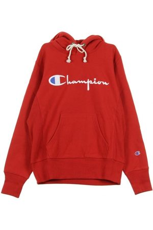 Champion Man Hoodies - Hooded Sweatshirt