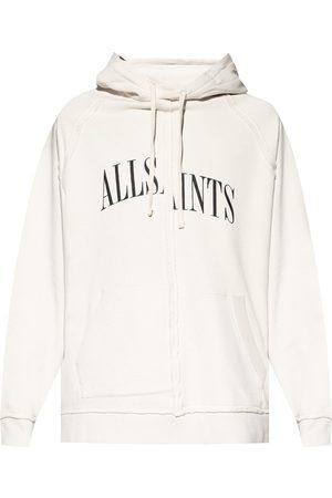 AllSaints Man Hoodies - Diverge hoodie