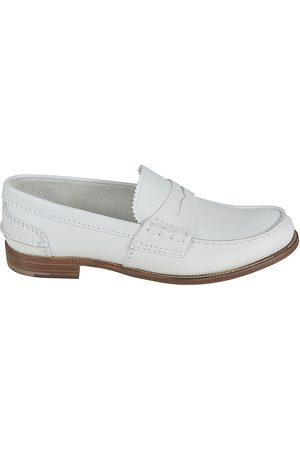 Church's Kvinna Loafers - Platta skor