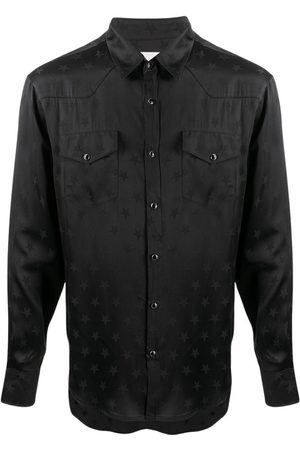 LANEUS Man Långärmade skjortor - Camicia