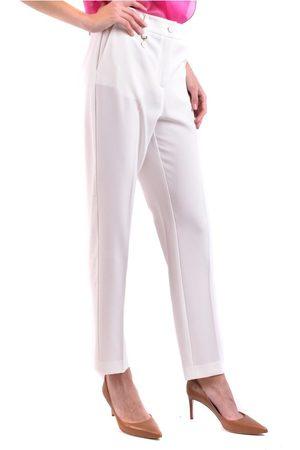 BLUMARINE Kvinna Dressade byxor - Trousers