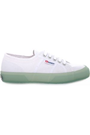 Superga Kvinna Sneakers - Sneakers W01 Lame Wedge