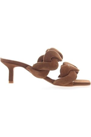 Janet&Janet Kvinna Flip-flops - Sliders