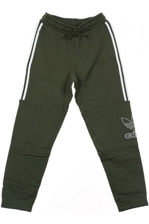 adidas Man Joggingbyxor - Outline Pants