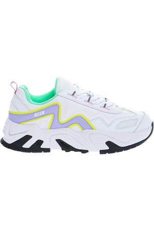 Msgm Vortex - Sneakers