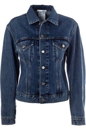 Helmut Lang Kvinna Jeansjackor - Denim jacket