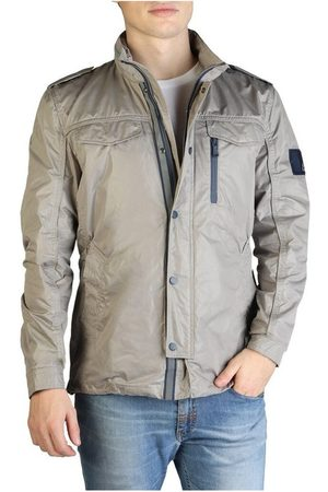 YES ZEE BY ESSENZA Man Sommarjackor - Jacket J502_Ng00