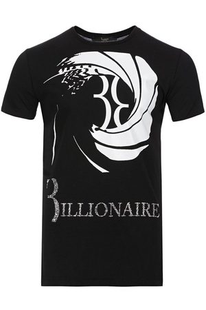 BILLIONAIRE T- shirt