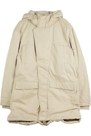 Urban classics Man Parkasjackor - Giubbotto Parka Peached Canvas