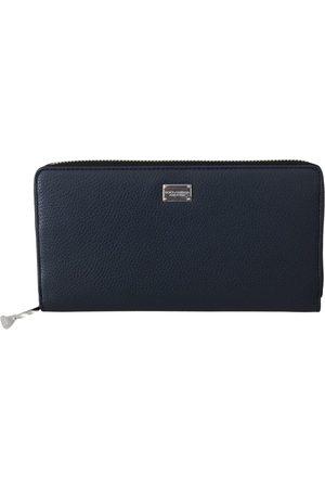 Dolce & Gabbana Plånbok i läder