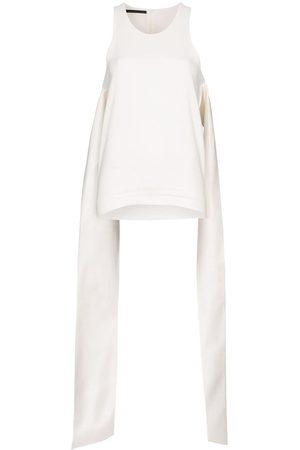 Haider Ackermann Kvinna T-shirts - TOP
