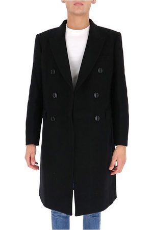 Vetements Kvinna Vinterkappor - Coat
