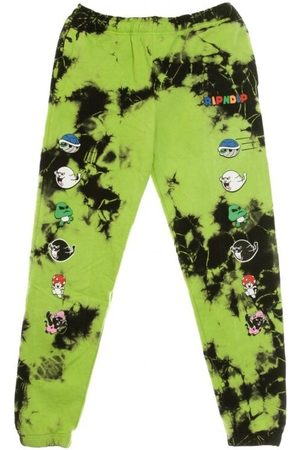 Rip N Dip Man Joggingbyxor - Nermio Sweat Pants
