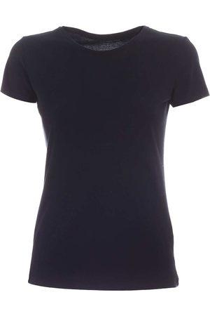 Majestic Kvinna T-shirts - T-shirt