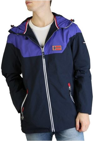 Geographical Norway Jacket- Afond_man