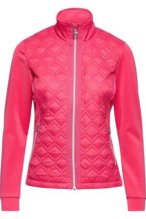 Daily Sports Kvinna Jackor - Even Jacket Outerwear Sport Jackets