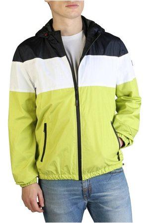 YES ZEE BY ESSENZA Man Sommarjackor - Jacket J520_Nfac