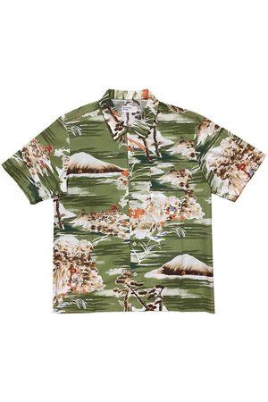 Universal Works Shirt