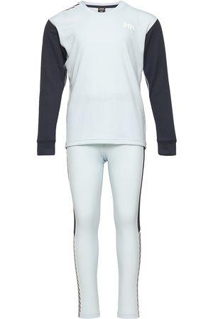 Helly Hansen Barn Underkläder - Jr Hh Lifa Active Set Underkläderset