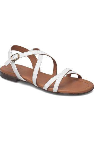 Billi Bi Kvinna Sandaler - Sandals Shoes Summer Shoes Flat Sandals