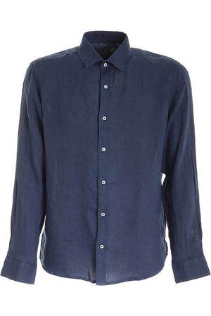 ALTEA Man Långärmade skjortor - Shirt