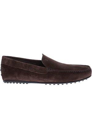 Tod's City Gomini - Pantofola moccasins