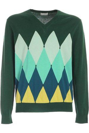 BALLANTYNE Man Stickade tröjor - Sweater