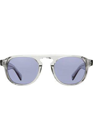 GARRETT LEIGHT Man Solglasögon - Harding X SUN Llg-Dbbl