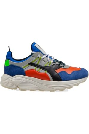Diadora Sneakers - Rave Leather POP Sneakers