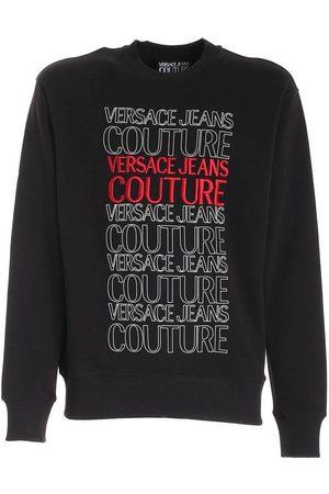VERSACE Fleece Sweatshirt