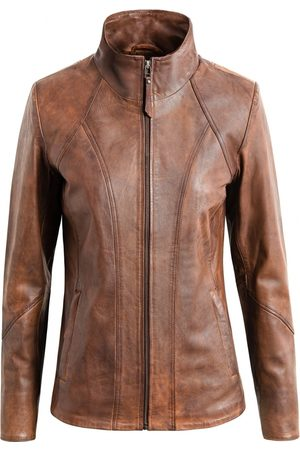 Molltan Classica Leather Jacket