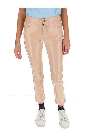 LANEUS Kvinna Dressade byxor - Slim fit trousers