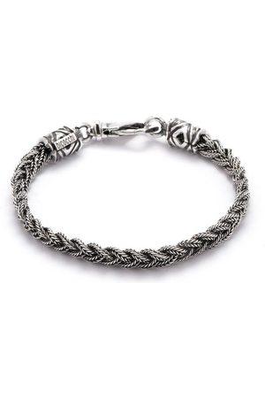 EMANUELE BICOCCHI Tiny braided bracelet