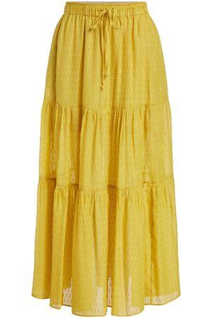 SET 72724 maxi skirt