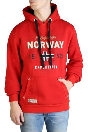 Geographical Norway Guitre100 Hoodie