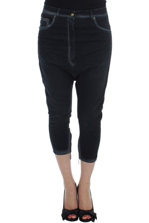 Roberto Cavalli Stretch Baggy Relax Jeans