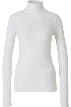 The Row Ribbed Wool Merino Sweater