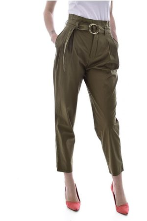 Guess Cropped Trousers