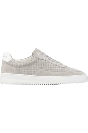 Filling pieces Mondo Perforated Sneakers