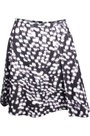 Jil Sander Print Skirt