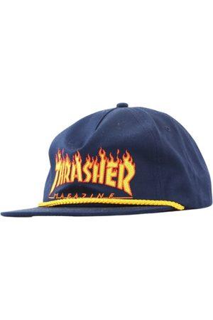 Thrasher Snapback CAP Flame Rope