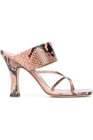 Paris Texas Kvinna Sandaler - Sandals
