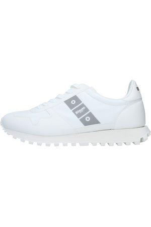 Blauer S1Dawson01/nyr low sneakers