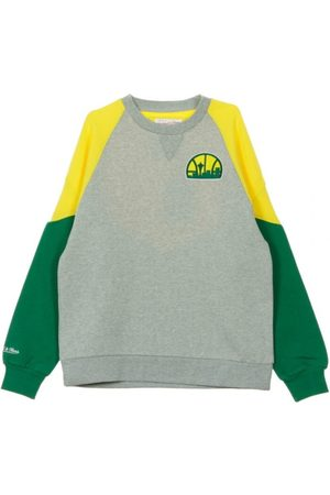 Mitchell & Ness Crewneck Sweatshirt