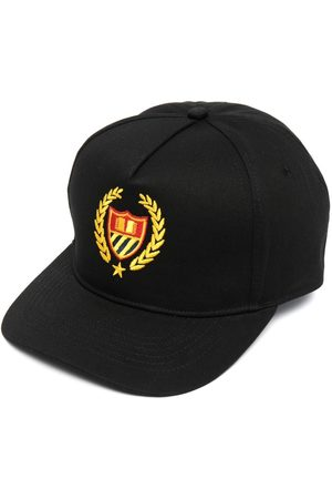 BEL-AIR ATHLETICS Man Kepsar - Logo-embroidered cotton cap